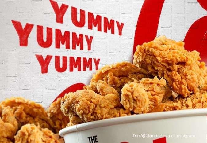 Promo KFC September