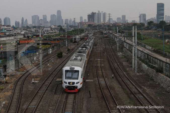 Libur Panjang, simak jadwal 27 perjalanan Kereta A