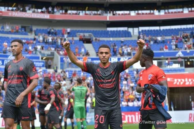 Prediksi PSG vs Clermont di Ligue 1: Les Parisiens masih superior dari Les Lanciers