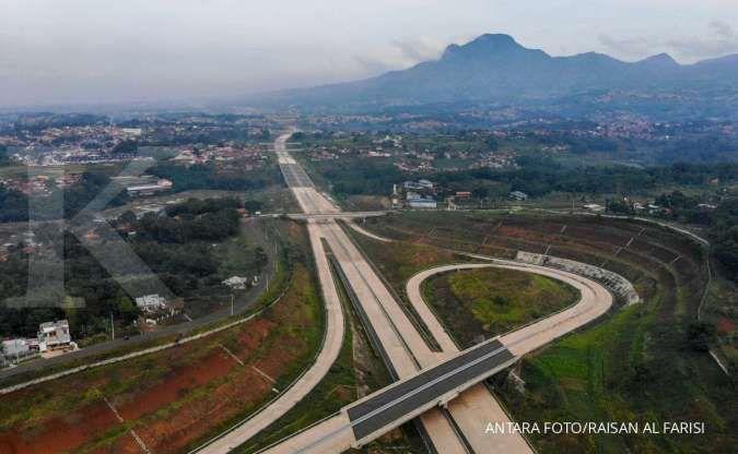 Kementerian PUPR pastikan pelaksanaan proyek jalan tol terus dilanjutkan