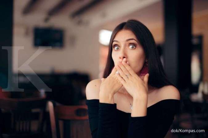 Cara menyembuhkan cegukan saat puasa