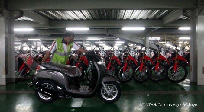 Promo terbaru motor Honda dari Wahana, harga diskon sampai Rp 5,5 juta