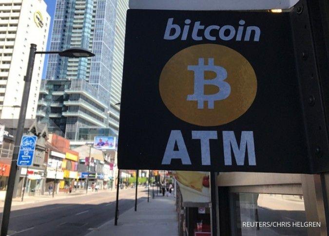 Wow, Circle K sediakan ATM bitcoin di Amerika Serikat dan Kanada