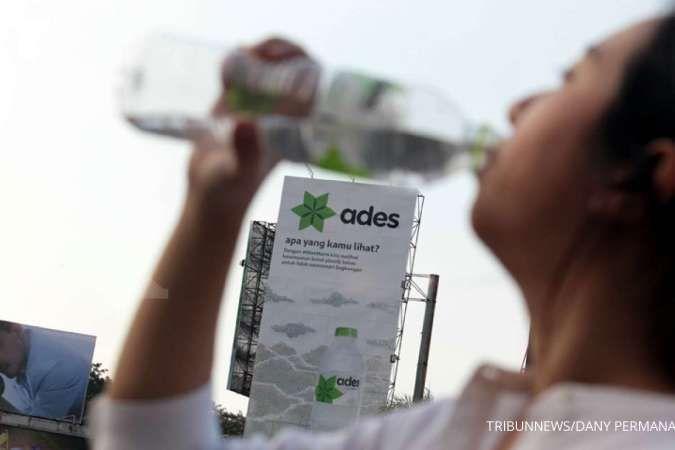 Laba Akasha Wira International (ADES) tumbuh hingga 41,6%