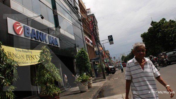 Bank Ina Perdana (BINA) bakal rights issue 2 miliar saham baru untuk memperkuat modal