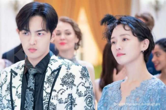2 Drakor tayang hari ini, berikut deretan drama Korea terbaru di bulan September