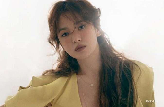 6 Hal menarik tentang drakor terbaru Song Hye Kyo dari penulis Descendants of the Sun