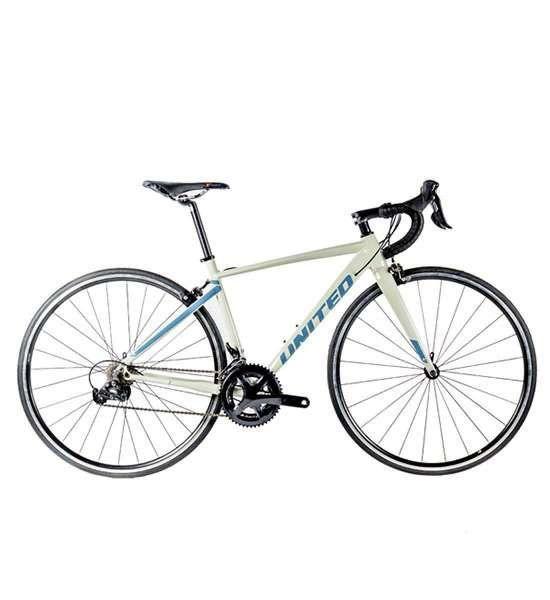 Paling murah di serinya, berikut harga sepeda balap United Vitessa 1.00 (2020)