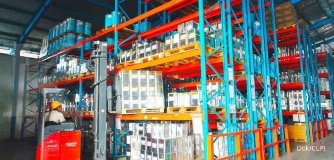 Purchasing Managers' Index Manufaktur
