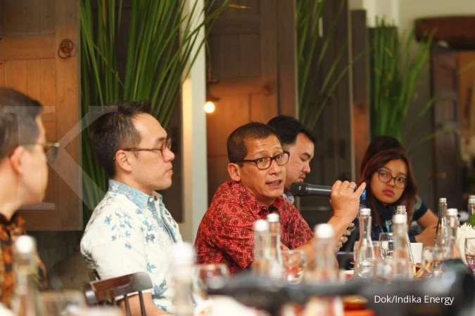 PKP2B Kideco Jaya Agung habis 2023, Indika Energy (INDY) ajukan perpanjangan di 2021