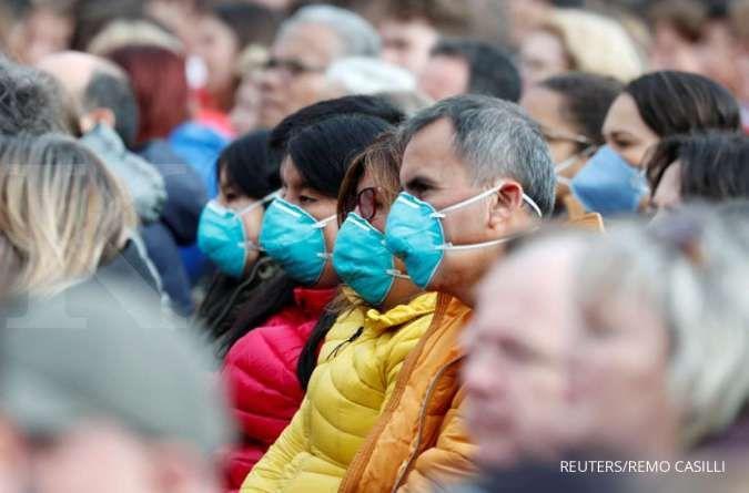 Duh, Menteri Kesehatan Rumania konfirmasi kasus pertama virus corona