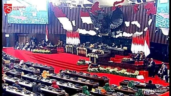 Jokowi sindir media untuk tak hanya kejar klik