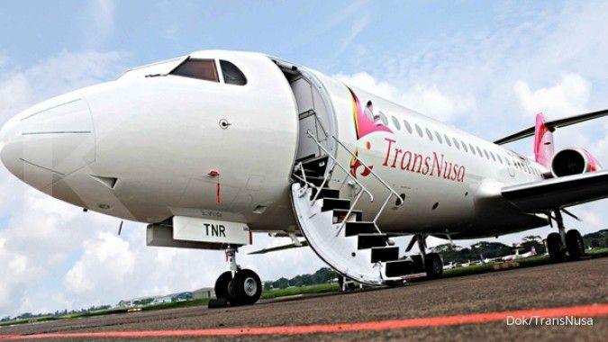 Ini Rencana Bisnis Transnusa Aviation Mandiri Usai Gandeng China Aircraft Leasing