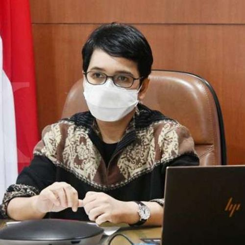Tingkatkan Peran Perempuan, Kominfo Usul Kembangkan Platform