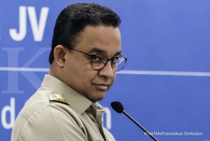 Aturan teknis PSBB di Jakarta, Anies: InsyaAllah dikeluarkan secara resmi besok
