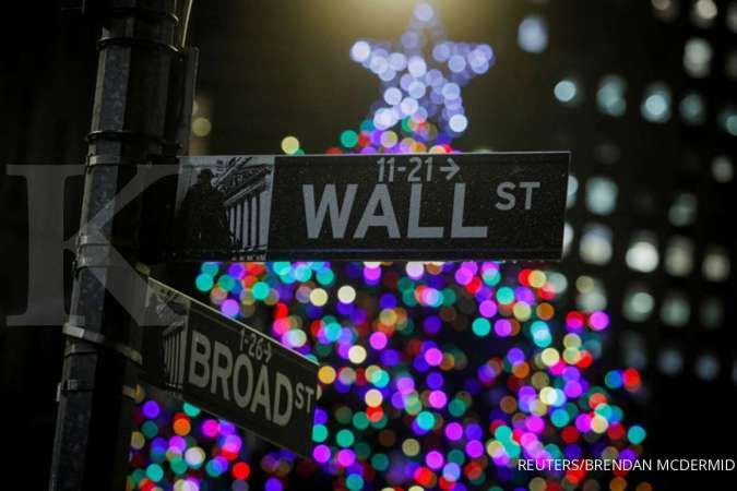 Imbal hasil US Treasury merosot, investor khawatir penyebaran virus corona