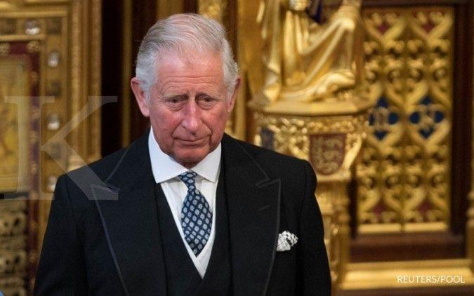 Lama tak terlihat, Pangeran Charles muncul membawa solusi mengatasi pemanasan global