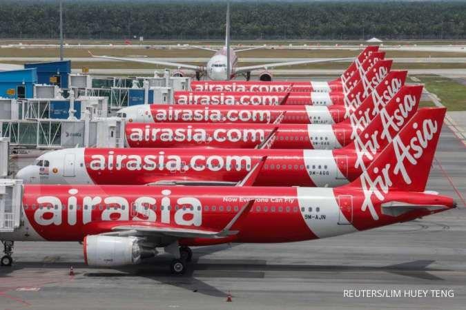 Mau Terbang Kemana Promo Air Asia Super Sale Beri Tiket Pesawat Harga Murah
