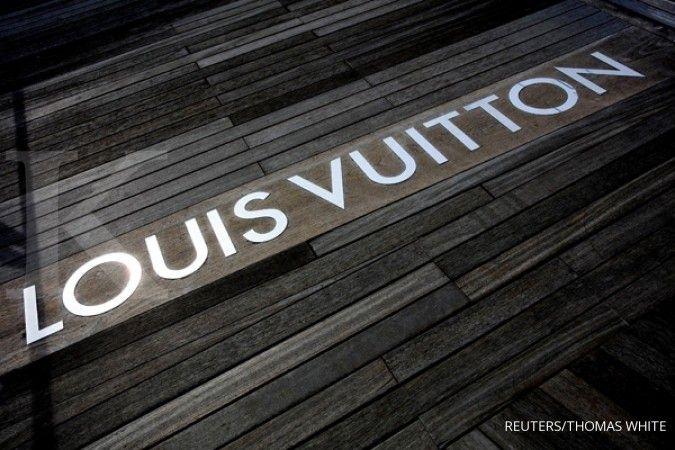 Bos Louis Vuitton ancam posisi Jeff Bezos dan Bill Gates sebagai orang terkaya dunia