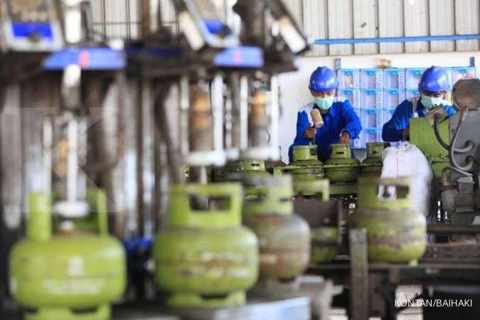 Pengamat: Skema distribusi LPG subsidi 3 kg perlu perbaikan