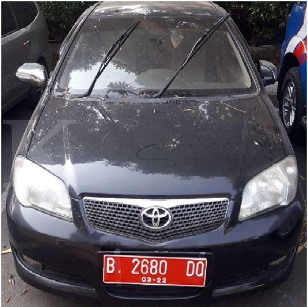 Kemenaker lelang mobil bekas di Jakarta, ada Avanza, Kijang Grand dan Vios