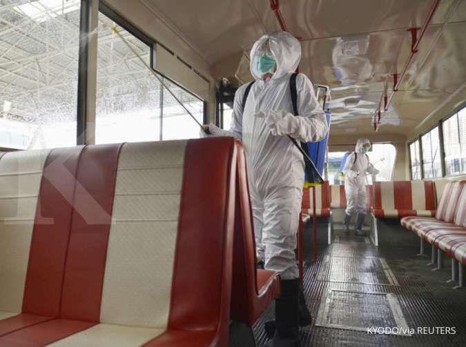 Belum ada satu pun kasus virus corona di Korea Utara, ini rahasianya