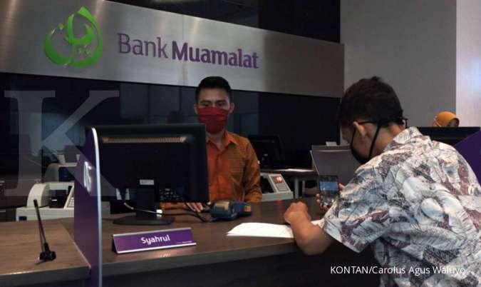 Penempatan dana haji di perbankan catatkan penurunan
