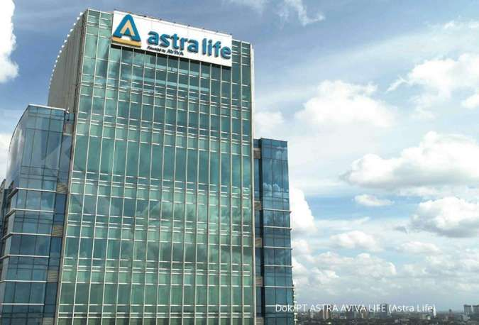 Permudah nasabah, Astra Life jual unit link secara digital