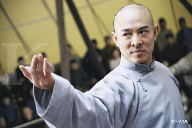 Ini film Jet Li yang menembus box office, penggemar setia wajib nonton