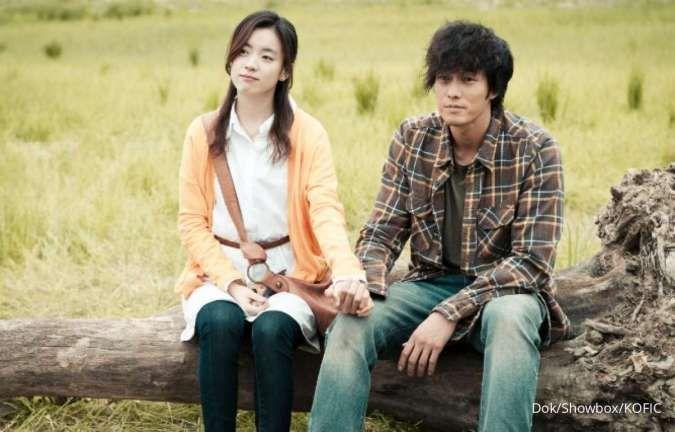 Always dibintangi Han Hyo Joo dan So Ji Sub, deretan rekomendasi film korea romantis terbaik.