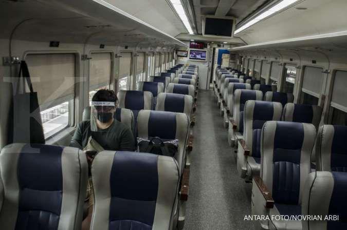 Keretaapi Argo Parahyangan Gambir–Bandung beroperasi mulai Agustus, catat jadwalnya