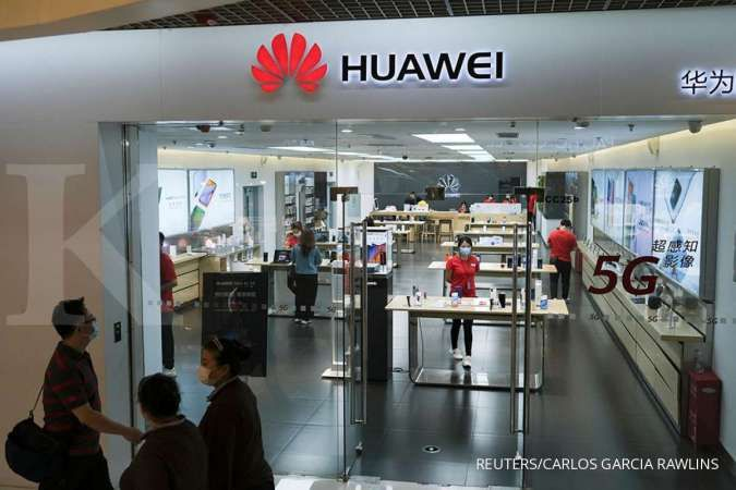 Trump administration says Huawei, Hikvision backed by Chinese military - document