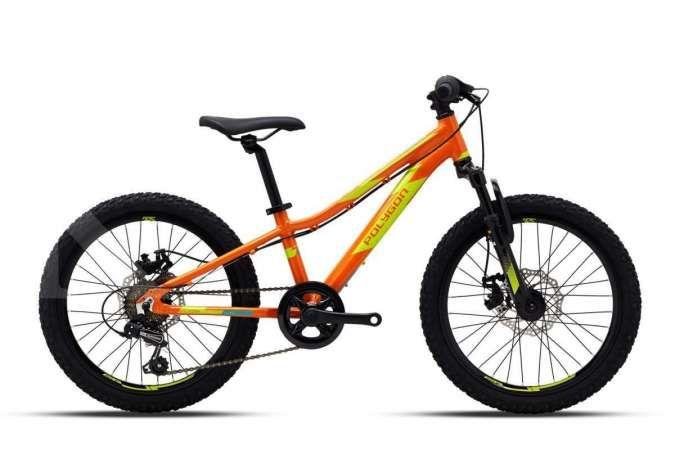 Banderol Rp 2 jutaan, ini harga sepeda gunung Polygon Relic series terkini April 2021
