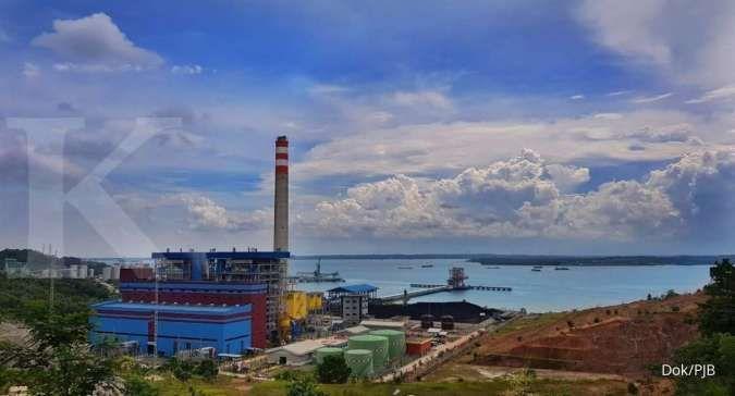 Pensiunkan PLTU batubara jadi strategi PLN capai carbon neutral di 2060