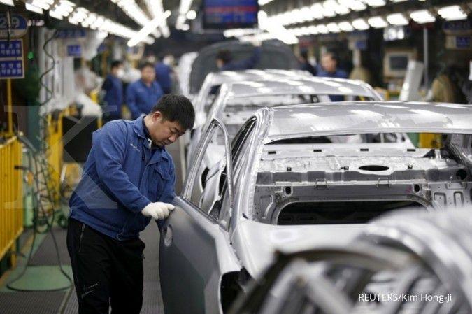 Hyundai Motor Company Bangun Pabrik Mobil Listrik