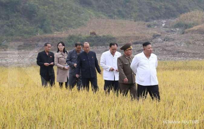 Sanksi PBB untuk Korea Utara diusulkan dihapus, ini alasannya