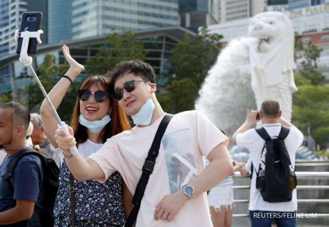Menkes Singapura: Melarang pengunjung dari RI dan India berisiko terhadap ekonomi