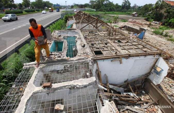 Meski anggaran dipangkas, pembangunan infrastruktur di Jabar tetap berjalan