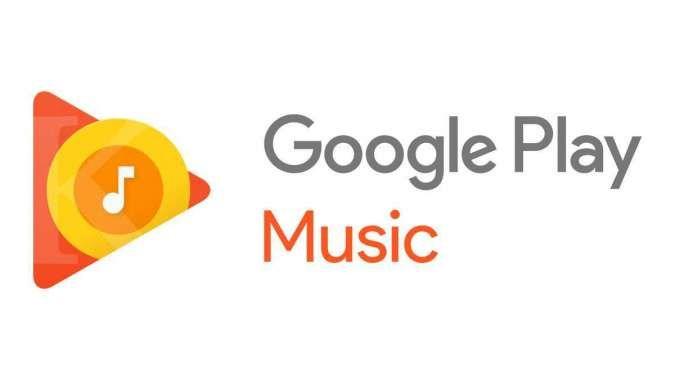 ILUSTRASI: Google Play Music