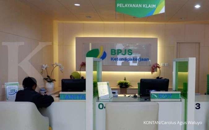 Badan Pemeriksa Keuangan (BPK) merampungkan audit BPJS Ketenagakerjaan