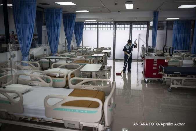 Pemegang saham pengendali Siloam Hospitals terus tambah saham SILO