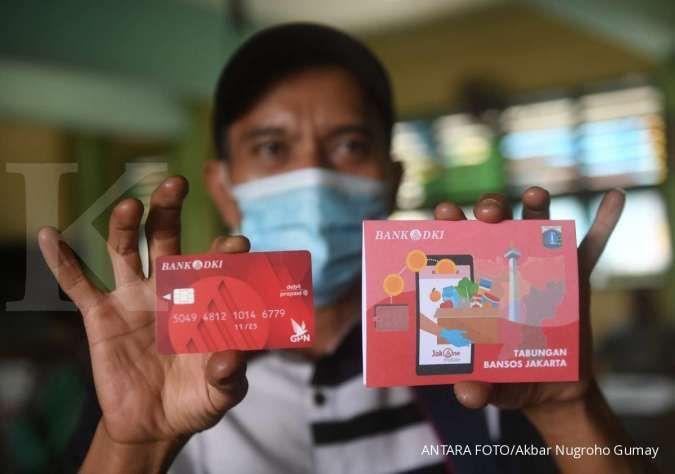 Bansos DKI Jakarta tahap 4 sudah cair, ini 8 hal yang harus diperhatikan
