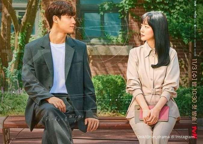 Drama Korea terbaru Melancholia