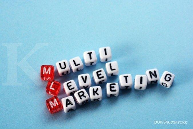 Tumbuh 10%, saban bulan industri MLM catat penjualan Rp 14 triliun