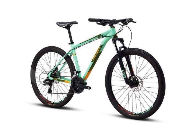 Harga sepeda gunung Polygon Cascade series