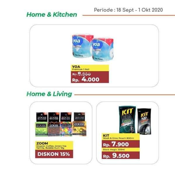 Promo Yogya Supermarket 18 September – 1 Oktober 2020