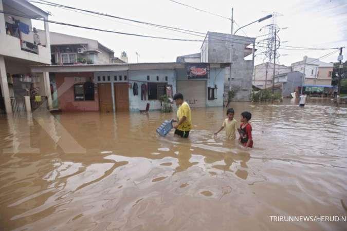 Ahok paling berhasil atasi banjir versi Indo Barometer, bagaimana sikap Anies?