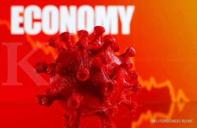 Kasus Covid-19 naik, S&P revisi pertumbuhan ekonomi Indonesia tahun 2021 jadi 3,4%