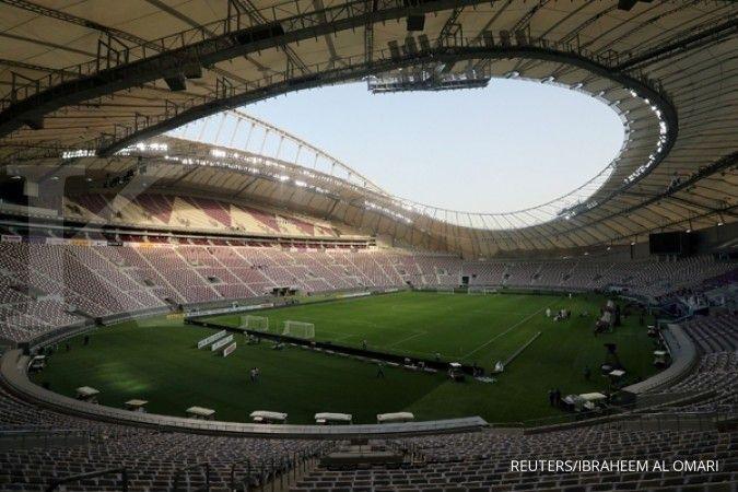 Menlu Qatar: Qatar siap menjadi tuan rumah Piala Dunia tahun depan