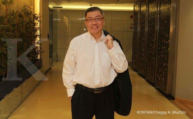 Pendiri ARA Hunter Hendra Martono membantah lakukan penitipan dana investasi investor